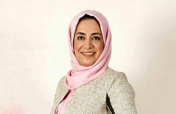 انتقاد شدید ساناز سماواتی از اطلاعیه شهرداری گالیکش
