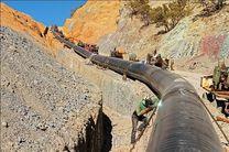 تعیین ساختار روشن برای انتقال آب از دریای عمان ضروری است