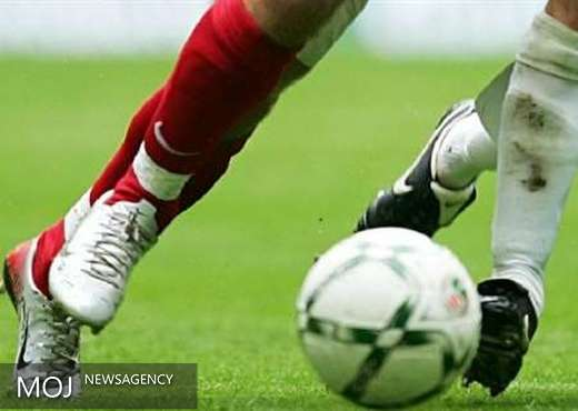 رقابت های فوتبال ناشنوایان جهان / ایران از سد سوئد گذشت