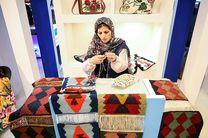 کارگاه های فعال صنایع دستی در خلخال توسعه می یابد
