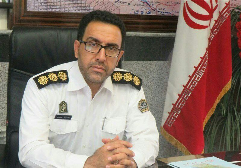 اینترنتی شدن خدمات تعویض پلاک از ۲۹ شهریور ماه در اصفهان