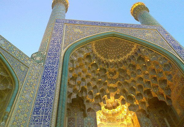 ۱۰۰ میلیارد ریال اعتبار برای توسعه و ایمن سازی مساجد شهر اصفهان اختصاص می یابد