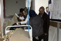 تمامی مصدومان قصرشیرین در زلزله اخیر کرمانشاه ترخیص شدند