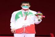 با دست شکسته طلای پارالمپیک را کسب کردم!