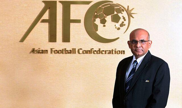 هنوز زمان شروع از سرگیری مسابقات لیگ قهرمانان آسیا مشخص نیست