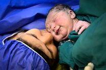 ابتلای 500 مادر باردار به کرونا در کشور