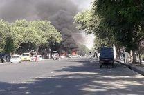 انفجار در کابل یک کشته برجای گذاشت