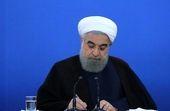 روحانی درگذشت رئیس و معاون پارلمانی سازمان تامین اجتماعی را تسلیت گفت