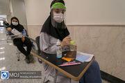 تمهیدات گسترده اورژانس تهران برای برگزاری کنکور سراسری در پاندمی کرونا