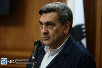 قدردانی شهردار تهران از مردم برای عدم حضور در بوستان ها در روز طبیعت