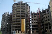 صنعت ساختمان در کشور مناسب نیست