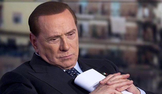 برلوسکونی فروش میلان را به چینیها تأیید کرد