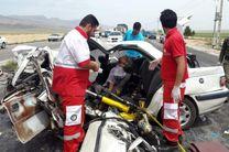 امدادرسانی  به 122 حادثه دیده در نخستین هفته دی ماه در اصفهان