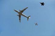هواپیمای مسافربری اندونزی از رادار خارج شد
