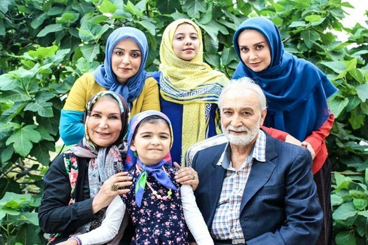 پخش سریال دخترم نرگس از شبکه یک سیما