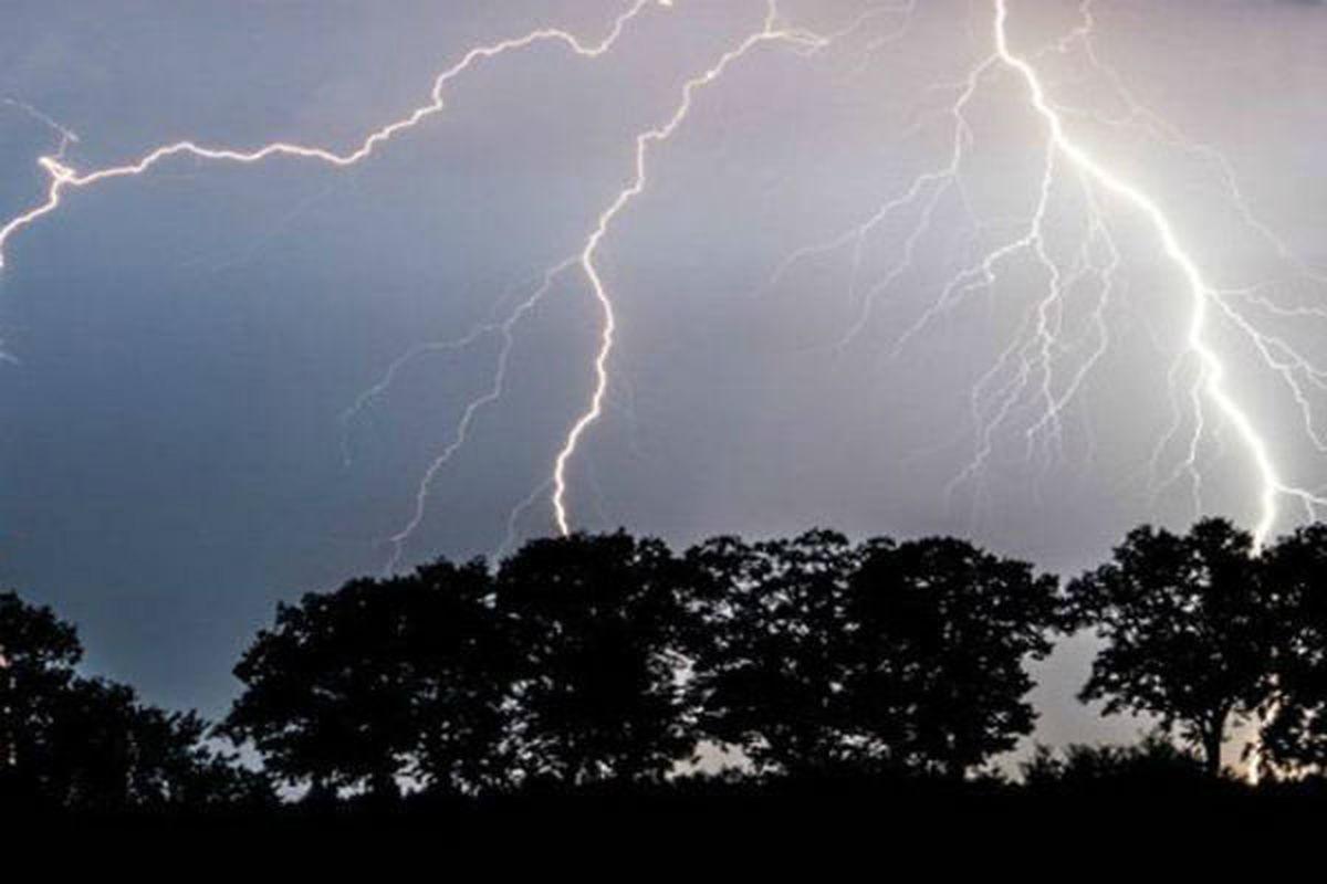 احتمال وقوع رگبار پراکنده باران در ارتفاعات هرمزگان