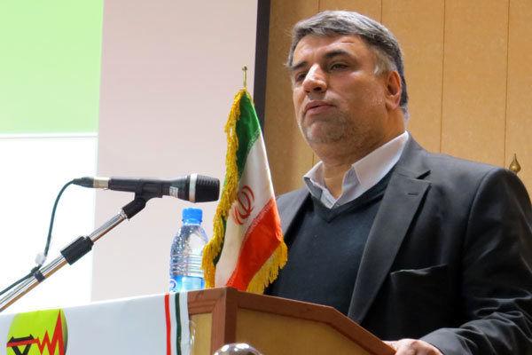 تلفات برق در ایران 11.2 درصد است