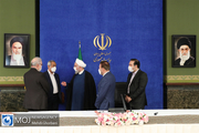 جلسه ستاد ملی مقابله با کرونا - ۸ خرداد ۱۴۰۰