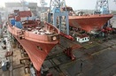 صنعت کشتی سازی در هرمزگان از زیرساخت های مهم کشور است