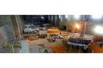 مشکل نیروگاه سد داریان 2 روز آینده برطرف میشود