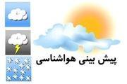 دریای مازندران تا سه شنبه آماده شنا