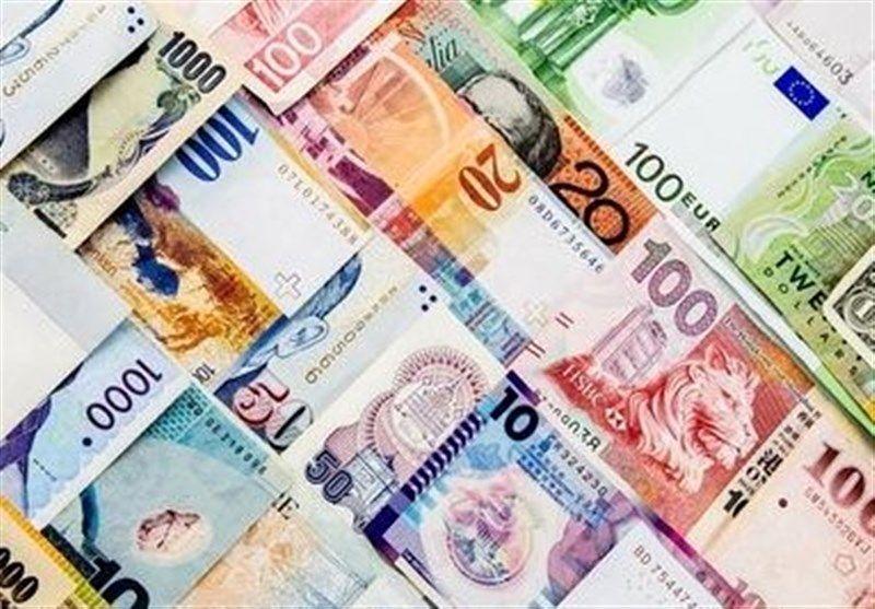قیمت دلار دولتی ۲۴ دی ۹۸ / نرخ ۴۷ ارز عمده اعلام شد