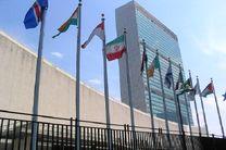 کمیته حمایت از انقلاب مردم فلسطین حرکت زشت سازمان ملل را محکوم کرد