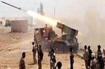 پیروزی تازه انقلابیون یمن در استان صالح