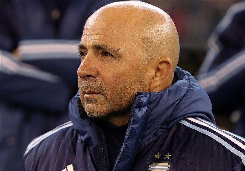 آرژانتین به جام جهانی ۲۰۱۸ صعود خواهد کرد