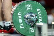 فهرست وزنه برداران ایران برای مسابقات جهانی ۲۰۱۹