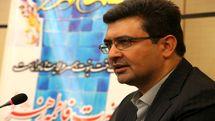 ویژه برنامه دانش آموزی دوباره بهار در یزد برگزار شد