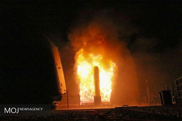 18 ایرانی در حمله صهیونیست ها به سوریه به شهادت رسیدند