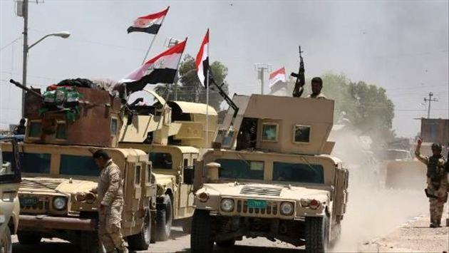 عملیات آزادسازی منطقه الرمانه و شهرستان راوه آغاز شد