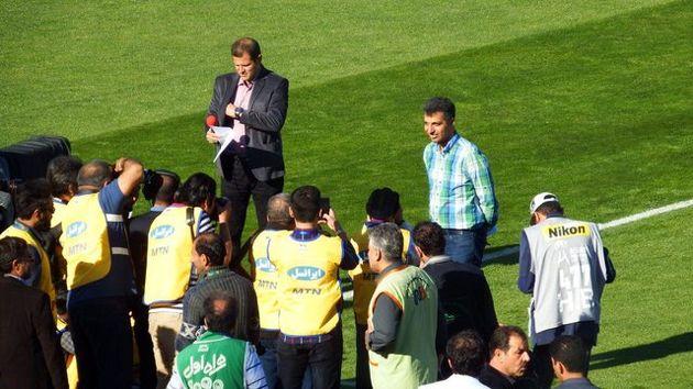 فردوسیپور «۹۰» را به ورزشگاه آزادی میبرد