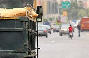 مرکز گلستان، شهری بدون کمربند/ کمربندی گرگان، رؤیایی در انتظار تحقق
