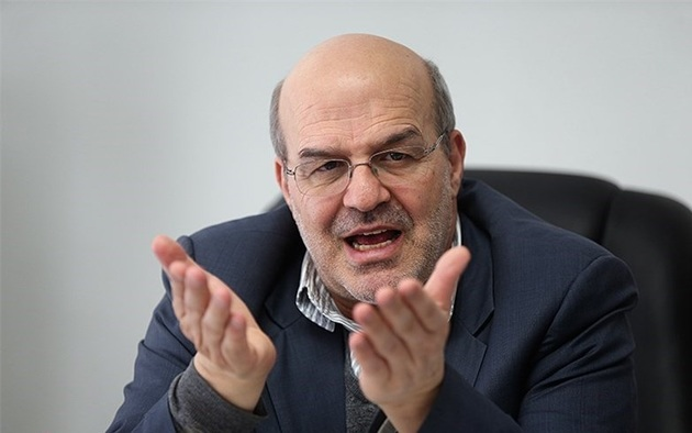 رئیس جدید سازمان حفاظت محیط زیست منصوب شد
