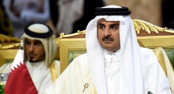 قطر از شورای همکاری خلیج فارس خارج می شود