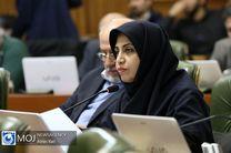 شهرداران قبلی تهران بدهی بالا آوردهاند