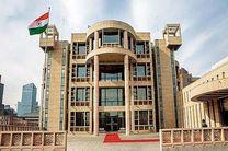 هند سفارت خود در کابل را تخلیه کرد
