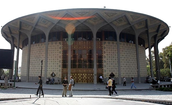 میزان تماشاگران تالارهای نمایشی تا نیمه مهر اعلام شد