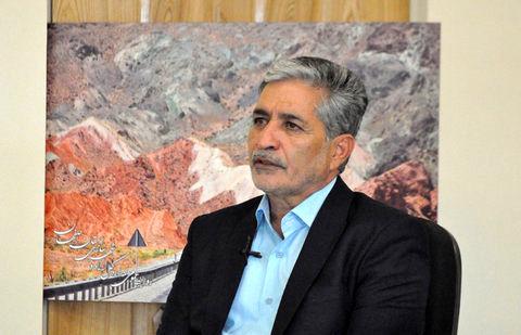 طرح جامع حمل ونقل استان اصفهان تا پایان شهریور ماه ۹۶ به اتمام می رسد