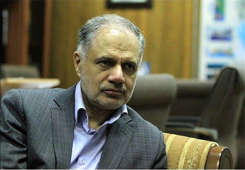 صادرات نفت ایران پس از خروج آمریکا از برجام ادامه دارد