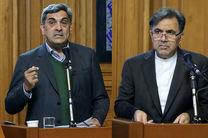 صندلی شهرداری تهران در انتظار وزیر یا معاون شهرسازی/رقابت تجربه و گمنامی در خان آخر