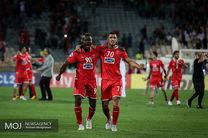گزارش لحظه به لحظه بازی پرسپولیس و السد قطر/  السد قطر 0 پرسپولیس 1