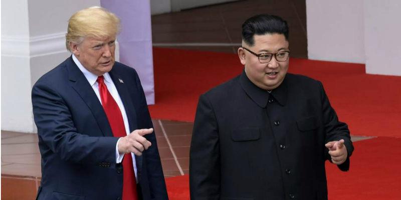 رسانه های کره شمالی، دموکرات های آمریکایی را محکوم کردند