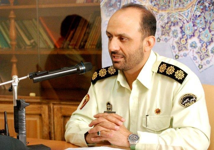 پلیس اصفهان آماده اجرای بزرگترین رزمایش امنیتی کشور است