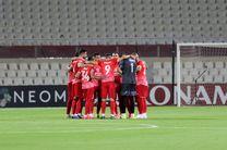 ساعت بازی تراکتور و الشارجه امارات مشخص شد