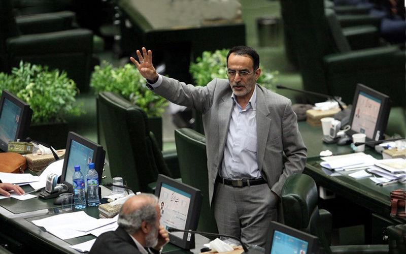 پس گرفتن امضاهای استیضاح ظریف صحت ندارد/ مجلس نباید در برابر استیضاح ظریف از خود ضعف نشان دهد