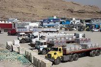 افزایش 11 درصدی واردات به کرمانشاه در 4 ماهه اول سال