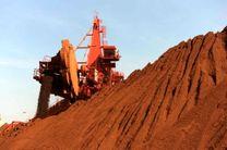بازار جهانی سنگآهن دوباره شوکه شد